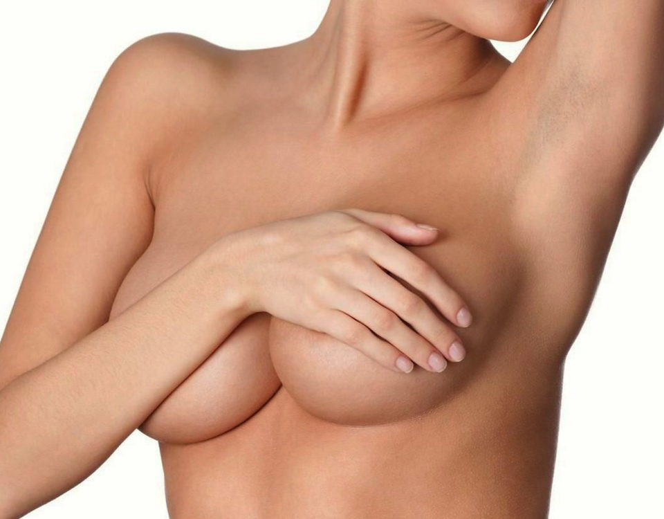 Double Bubble breast