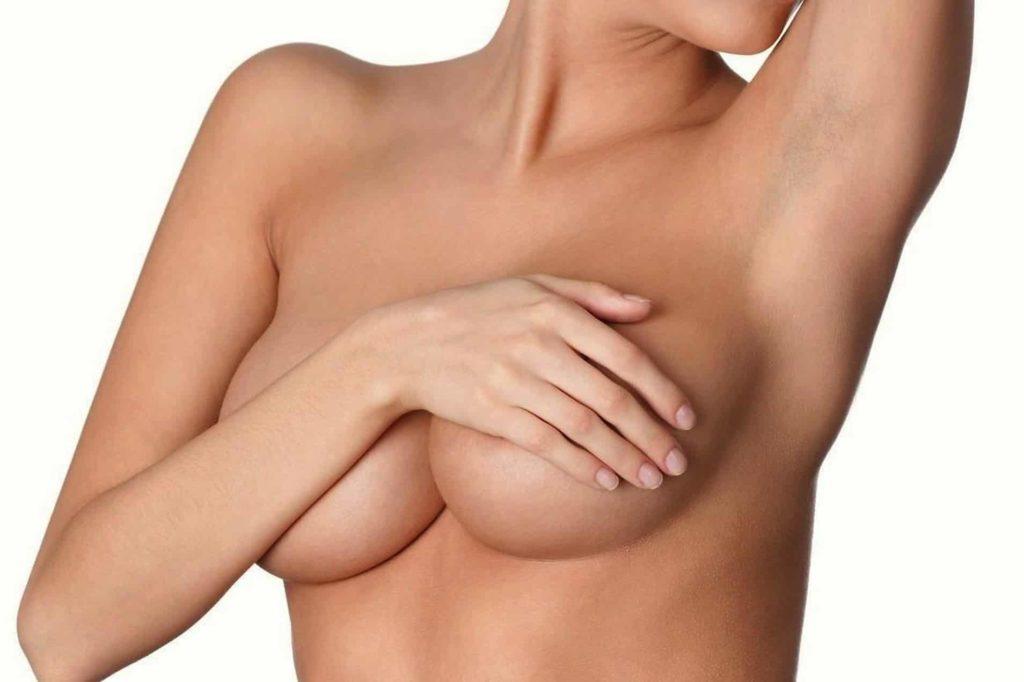 Double Bubble breast