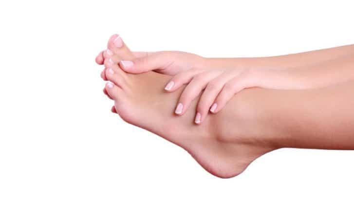 Chirurgia estetica piedi Milano