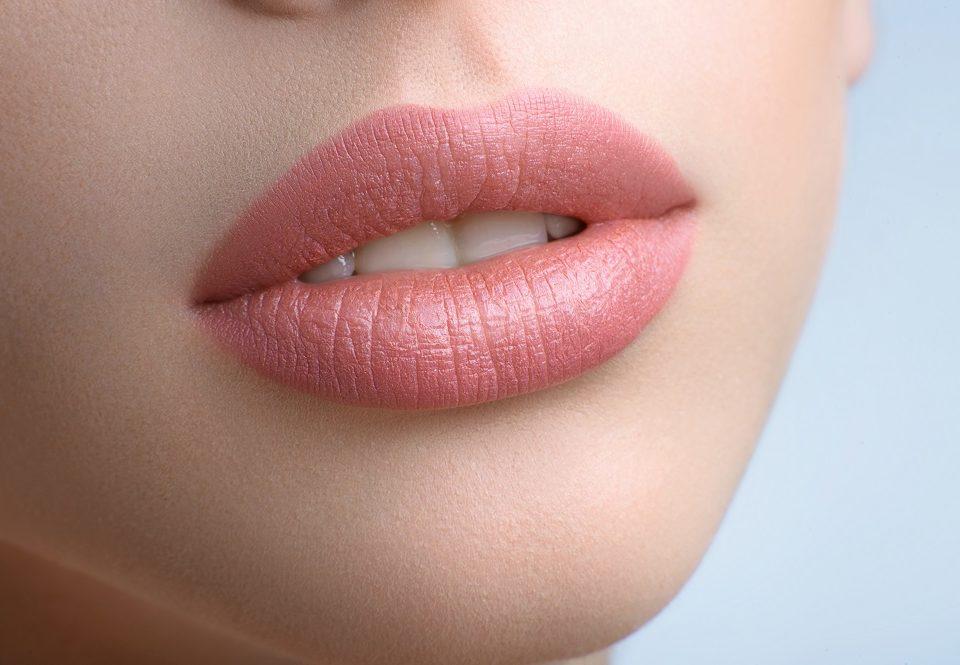 Aumento labbra filler