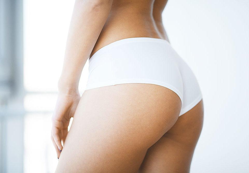 Aumento dei glutei - Brasilian Butt Lift