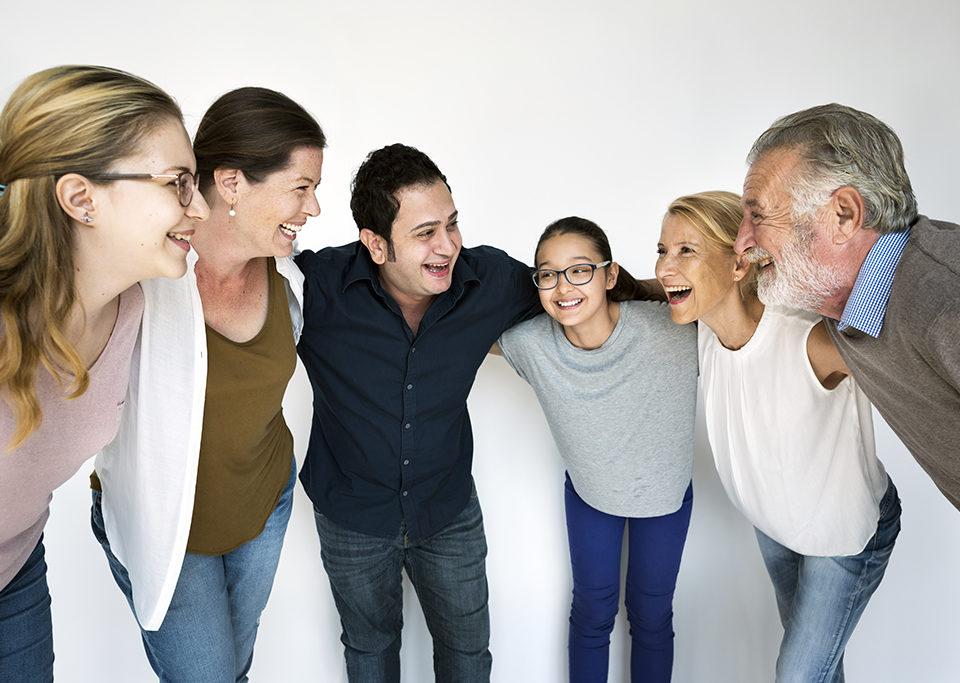 Segni dell'invecchiamento